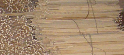 Заготовки пружин