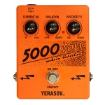 5000-Volt Modern distortion Педаль эффектов, Yerasov