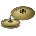 "000014ES14 101 Brass Essential Set Комплект тарелок 14/18"", Paiste"