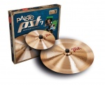 000170FXPK PST 7 Effects Pack Комплект тарелок 10''/18'', Paiste