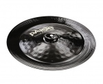"0001912614 Color Sound 900 Black China Тарелка 14"", Paiste"