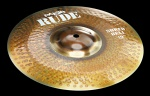 0001125312 RUDE Shred Bell Тарелка 12'', Paiste